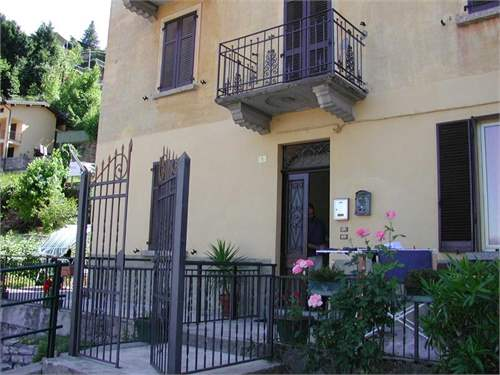 # 10173604 - £174,262 - 2 Bed Flat, Argegno, Como, Lombardy, Italy