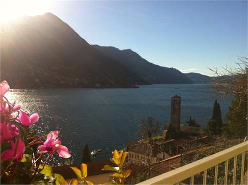 # 10466179 - £100,030 - 1 Bed Flat, Carate Urio, Como, Lombardy, Italy