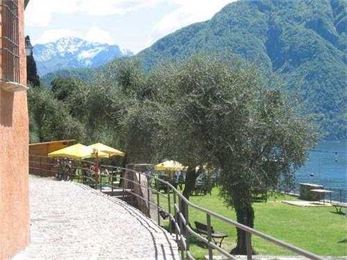 Ossuccio, Italy