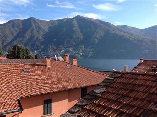 # 16380165 - £114,320 - 2 Bed Townhouse, Carate Urio, Como, Lombardy, Italy