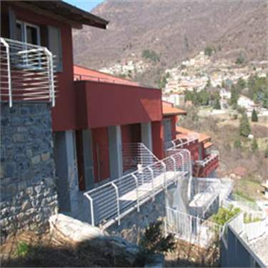 Italian Real Estate #5351933 - £211,947 - 1 Bed Penthouse