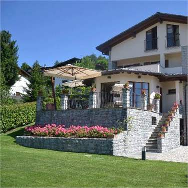 Italian Real Estate #5650839 - £632,869 - 5 Bed Villa