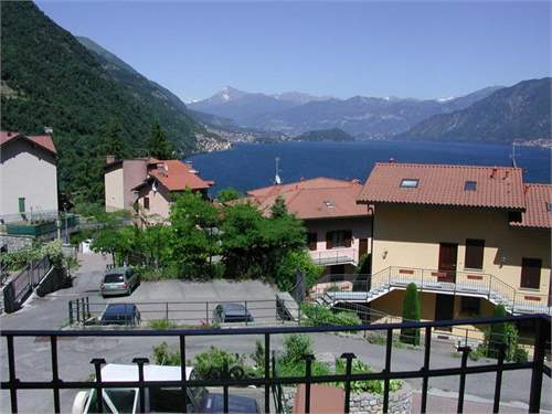 # 6230814 - £166,341 - 2 Bed Flat, Argegno, Como, Lombardy, Italy