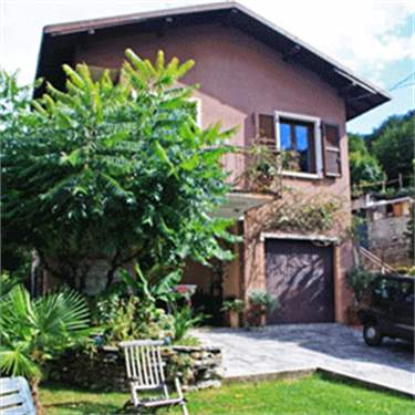 Italian Real Estate #6710879 - &pound;314,067 - 3 Bedroom Villa