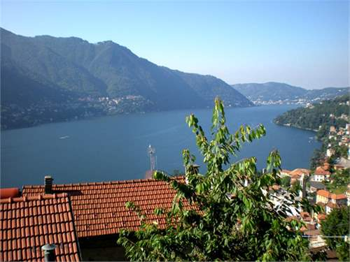Italian Real Estate #6827610 - £122,385 - 1 Bed Maisonette