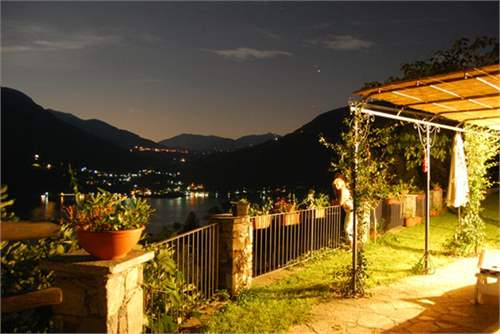 # 6830788 - £941,820 - 3 Bed Cottage, Porlezza, Como, Lombardy, Italy