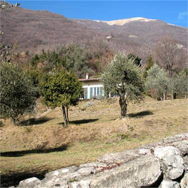 Italian Real Estate #7011207 - £340,845 - 2 Bed Chalet