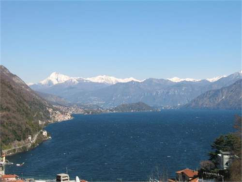 # 7361871 - £284,400 - 3 Bed Flat, Argegno, Como, Lombardy, Italy