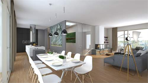 # 16411919 - £122,828 - 1 - 3  Bed Flat, Berlin Mitte, Berlin region, Germany