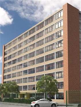 # 16489962 - £107,219 - 1 Bed Condo, Manchester, Greater Manchester, England, United Kingdom