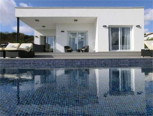 # 14036786 - From £158,420 to £3,168,400 - 4 Bed New House, Javea, Province of Alicante, Valencian Community, Spain