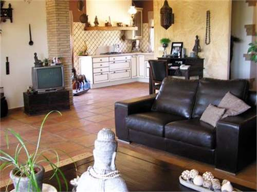 # 14038743 - £215,703 - 4 Bed Finca, Denia, Province of Alicante, Valencian Community, Spain