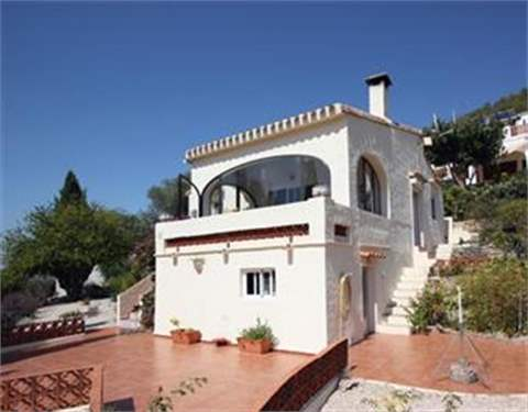 # 14041321 - £141,786 - 2 Bed Villa, Orba, Province of Alicante, Valencian Community, Spain
