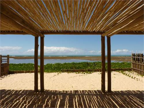 # 14100521 - £6,408,576 - 6 Bed Beach House, Trancoso, Bahia, Brazil