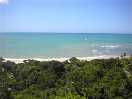 # 14118680 - £1,459,250 - Development Land, Trancoso, Bahia, Brazil
