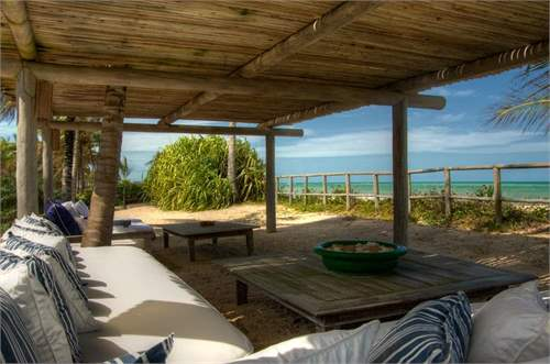 # 14120588 - £5,844,600 - 10 Bed Mansion, Trancoso, Bahia, Brazil