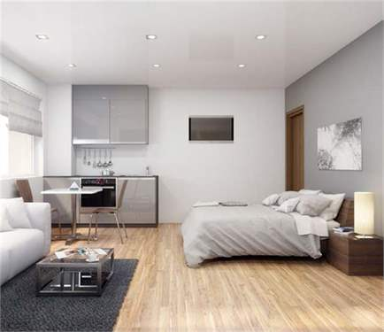 # 17895790 - £65,000 - 1 Bed Studio, Newcastle upon Tyne, Tyne and Wear, England, United Kingdom