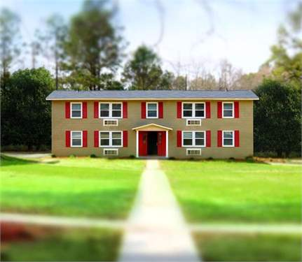 # 12697794 - £33,055 - 1 Bed Apartment, Cherokee County, South Carolina, USA