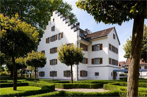 # 6208899 - POA - 24 Bed Villa, Knonau, Zurich, Switzerland