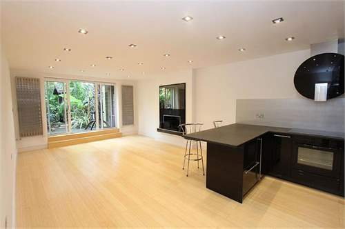# 16999857 - £785,000 - 2 Bed Flat, Kensington and Chelsea, London, England, United Kingdom