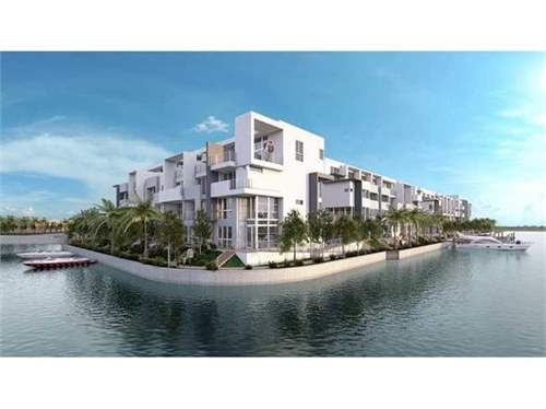 # 17712117 - £720,979 - 3 Bed Townhouse, Florida, USA