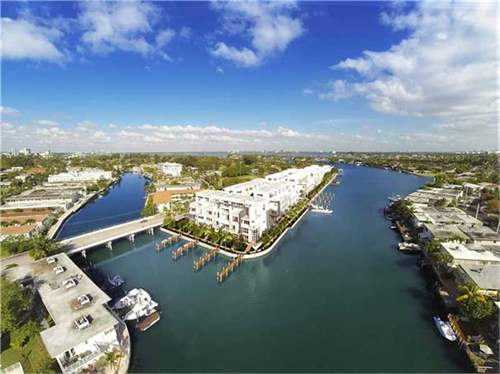 # 17712169 - £556,221 - 3 Bed Townhouse, Florida, USA