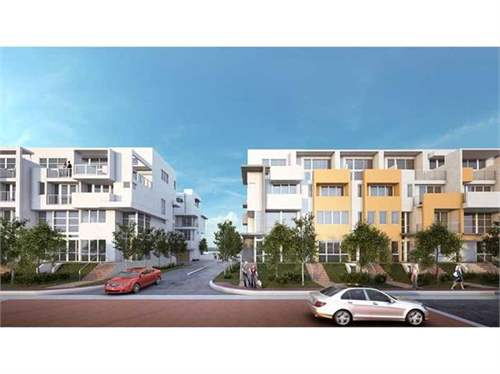 # 17712242 - £526,206 - 3 Bed Townhouse, Florida, USA