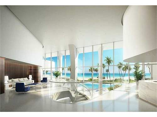 # 17713059 - £3,234,560 - 3 Bed Condo, Sunny Isles Beach, Miami-Dade County, Florida, USA