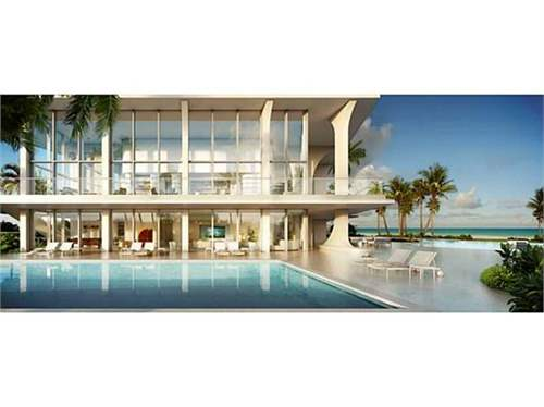# 17713071 - £3,194,660 - 3 Bed Condo, Sunny Isles Beach, Miami-Dade County, Florida, USA