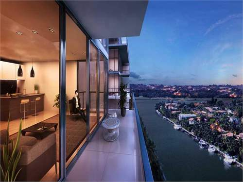 # 17726466 - £816,753 - 3 Bed Condo, Florida, USA