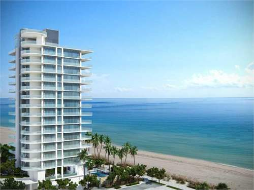 # 17816987 - £3,031,735 - 3 Bed Condo, Florida, USA
