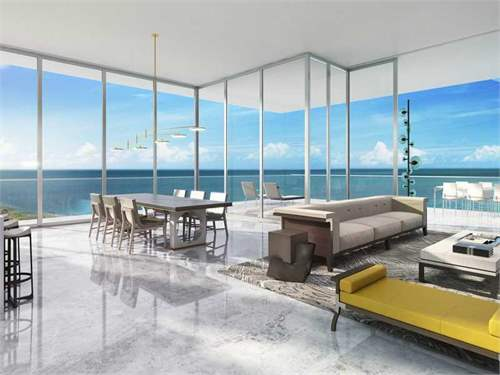 # 17817029 - £2,632,735 - 3 Bed Condo, Florida, USA