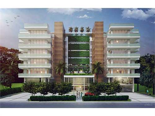 # 17817059 - £564,186 - 3 Bed Condo, Bay Harbor Islands, Miami-Dade County, Florida, USA