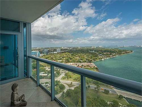 # 17979442 - £239,475 - 1 Bed Condo, Florida, USA