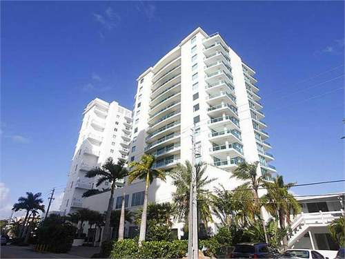 # 17979478 - £488,529 - 2 Bed Condo, North Bay Village, Miami-Dade County, Florida, USA