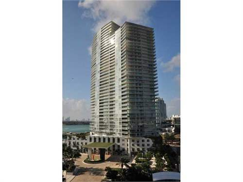 # 17979479 - £1,085,620 - 2 Bed Condo, Florida, USA