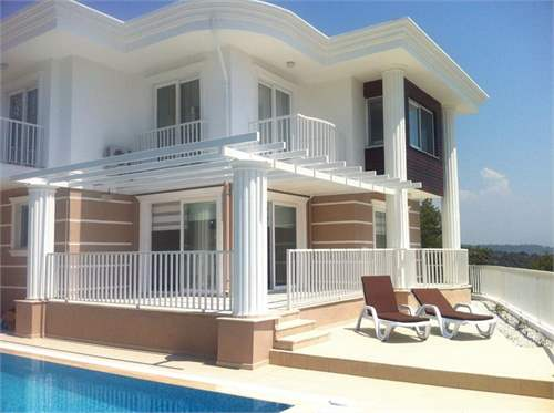 # 17067560 - £212,500 - 3 Bed Villa, Dalaman, Mugla, Turkey