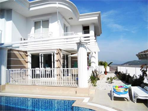 # 17067568 - £212,500 - 3 Bed Villa, Dalaman, Mugla, Turkey