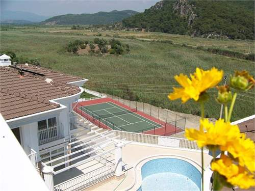 # 17067570 - £212,500 - 3 Bed Villa, Dalaman, Mugla, Turkey