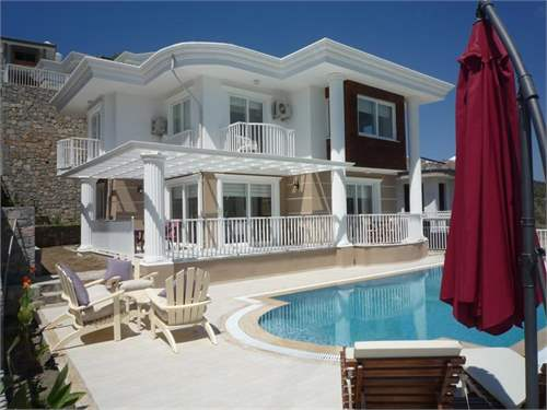 # 17067575 - £208,250 - 3 Bed Villa, Dalaman, Mugla, Turkey