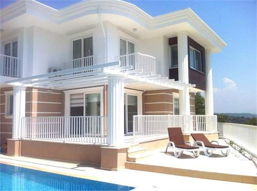 # 17067577 - £149,000 - 2 Bed Villa, Dalaman, Mugla, Turkey