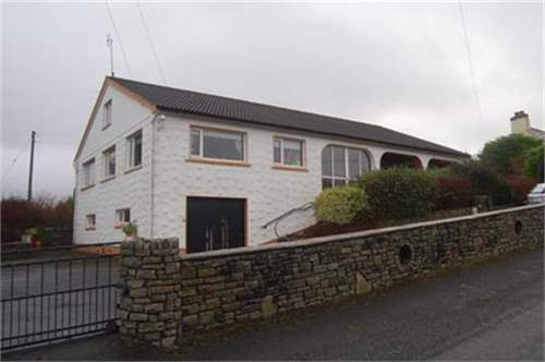 # 17181212 - £121,465 - 5 Bed Bungalow, Creeslough, Donegal, Ulster, Ireland