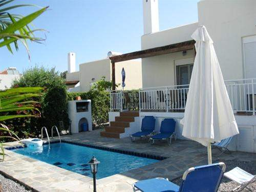 Greek Real Estate #4395832 - &pound;121,767 - 2 Bed Bungalow
