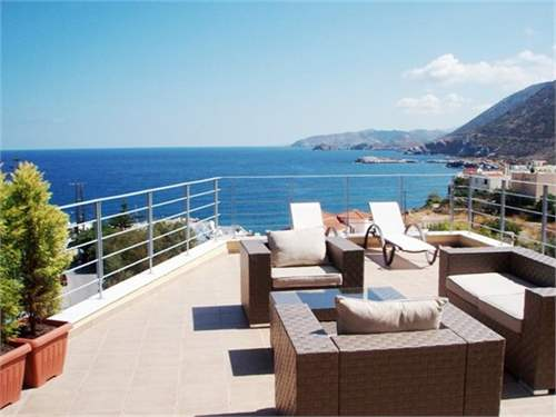 Greek Real Estate #6884725 - &pound;171,982 - 2 Bed Apartment