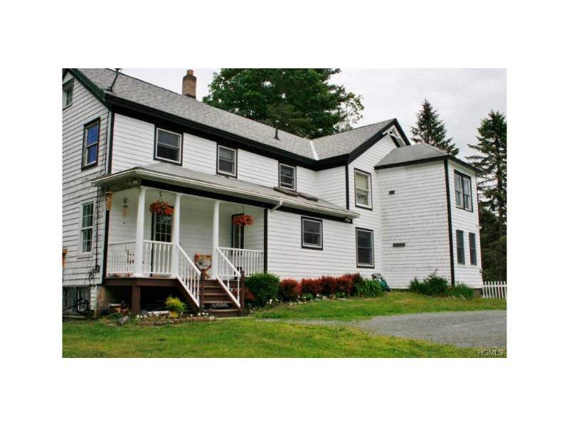 5 Bedroom Residential Property For Sale In Barryville New York Usa Id 28167448