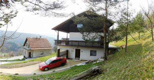 # 10604644 - £105,857 - 4 Bed House, Tepe, Litija region, Slovenia