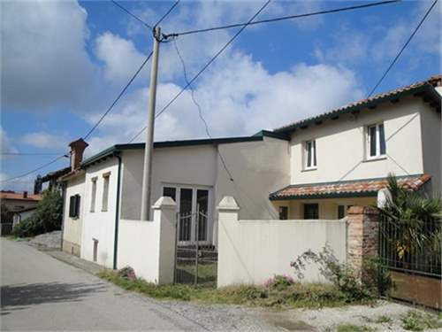 # 10911678 - £118,590 - 2 Bed House, Kozana, Brda, Slovenia