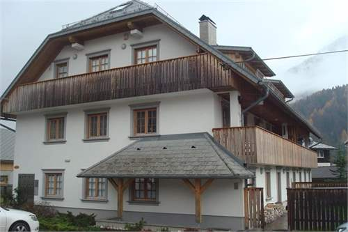 # 11676584 - £197,650 - 2 Bed Apartment, Kranjska Gora, Slovenia
