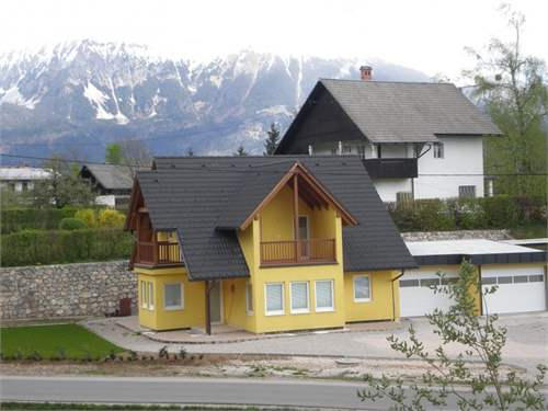 # 11694618 - £284,620 - 3 Bed House, Bled, Bled region, Slovenia
