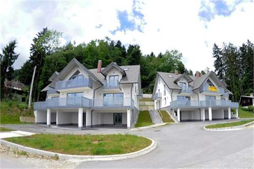 # 11694679 - £352,610 - 2 Bed Apartment, Bled-Recica, Bled region, Slovenia